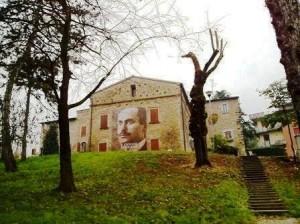 Casa natale Mussolini Predappio