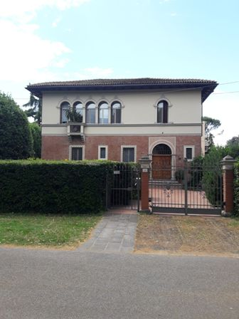 Casa Della Volpe web