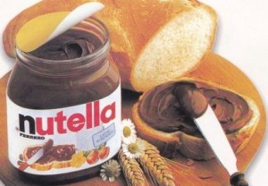 Nutella web