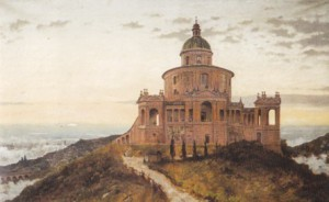 Bologna, San Luca